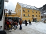Obóz zimowy Ski - Aikido - Lungau 2012